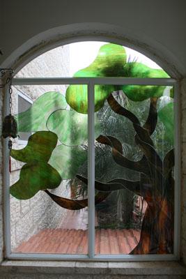 חלון ויטראז